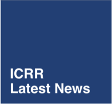 ICRR Latest News