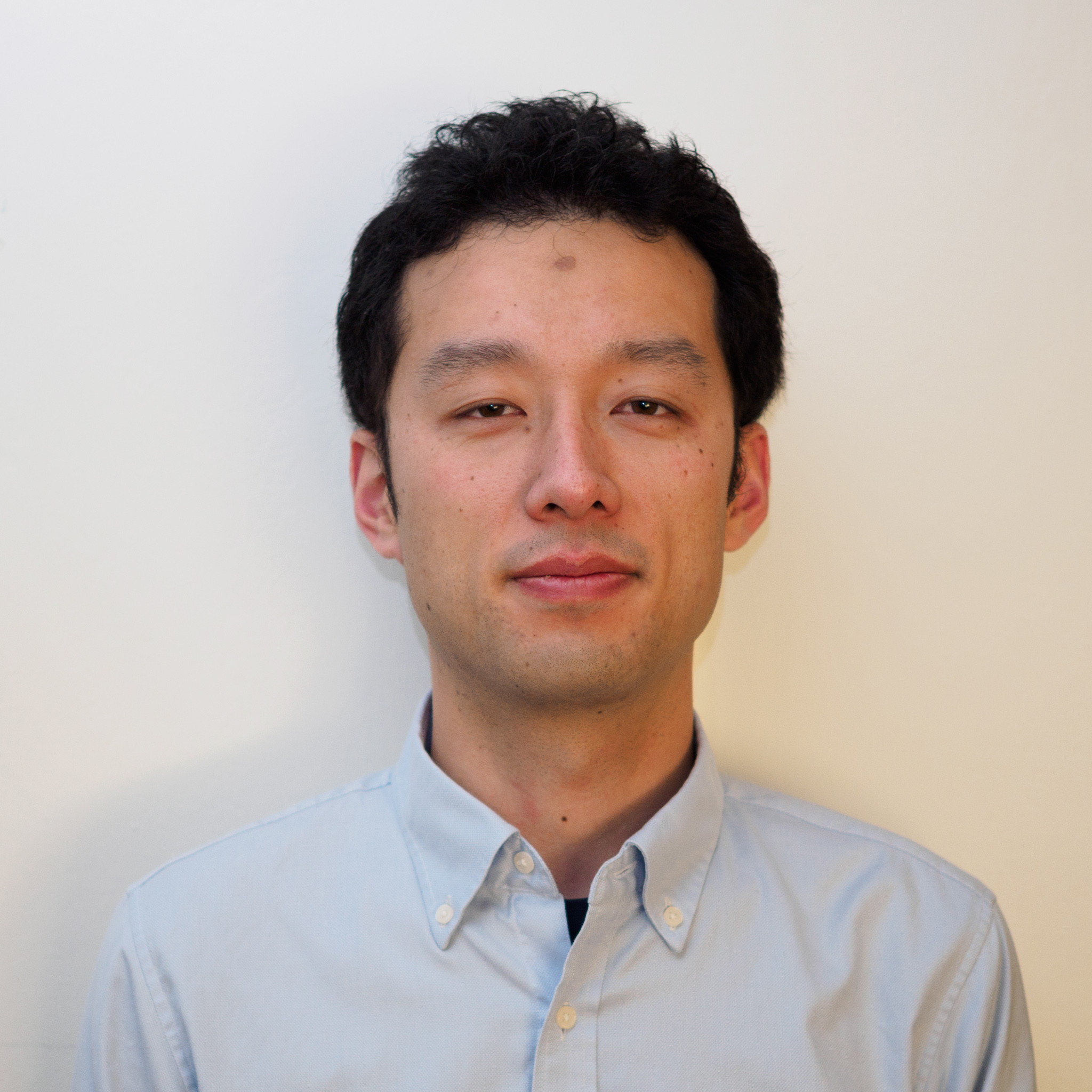 NAKAJIMA, Yasuhiro