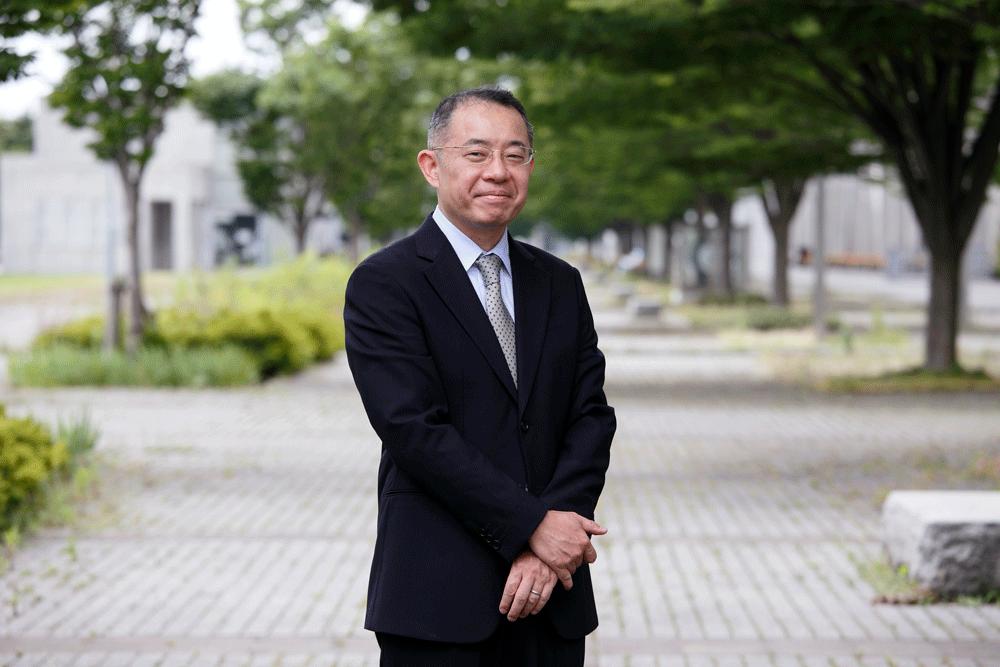 UCHIYAMA, Takashi