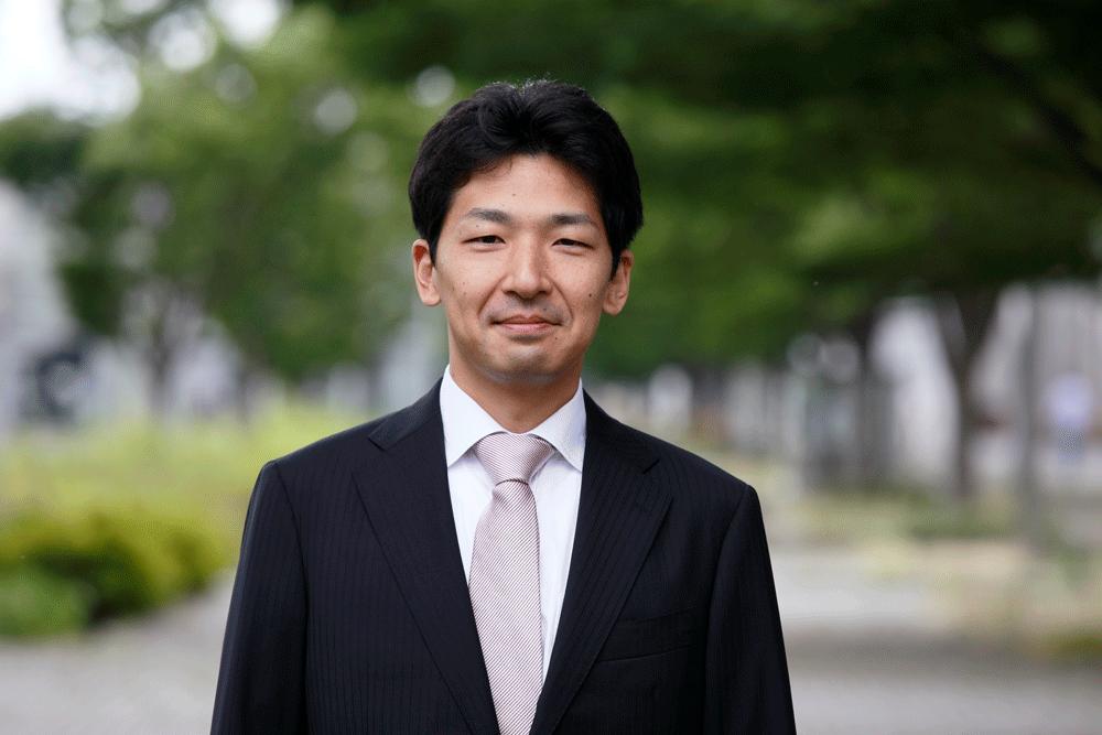 Hiroyuki SEKIYA