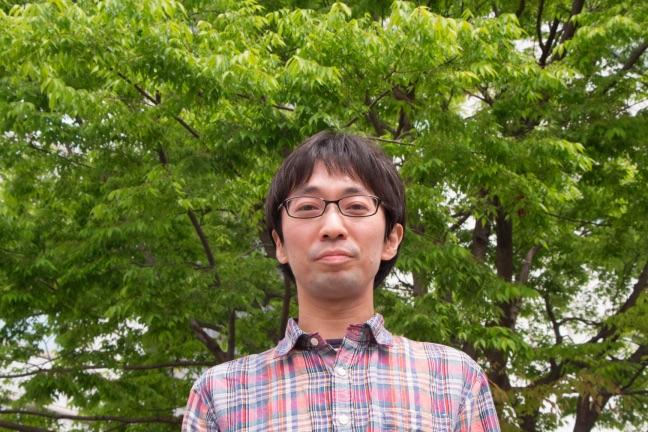 ONO, Yoshiaki