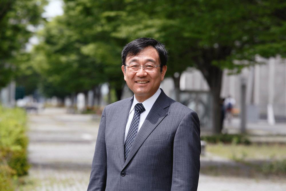 NAKAHATA, Masayuki