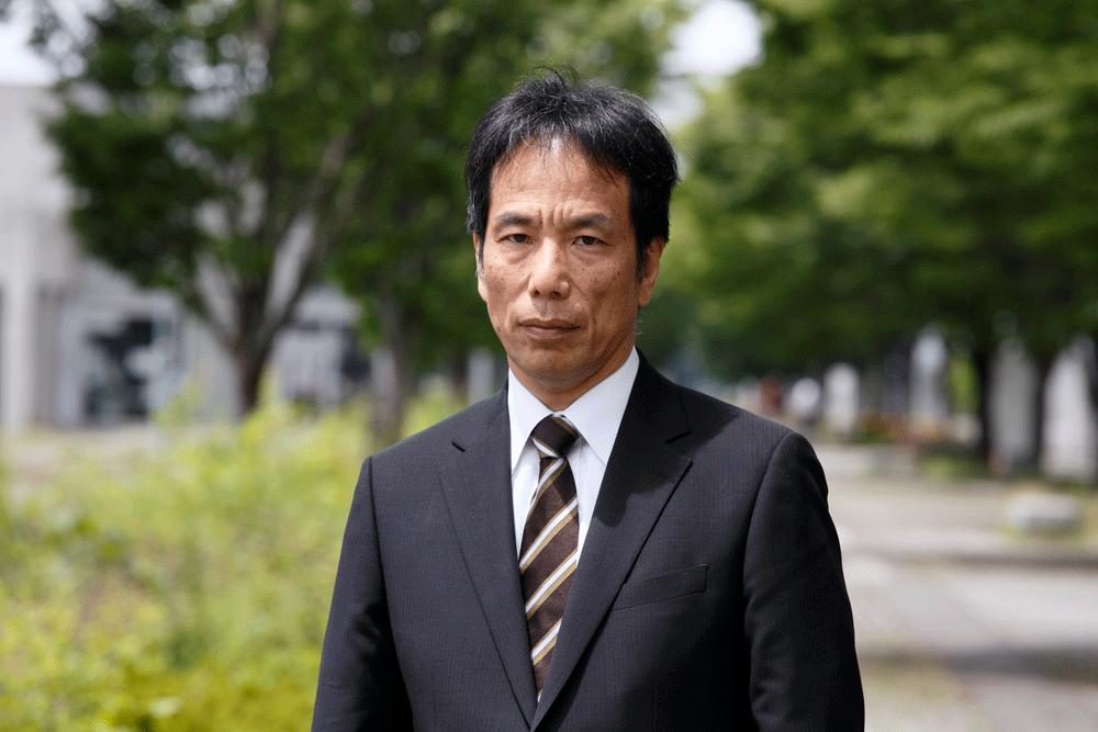 SASAKI, Makoto