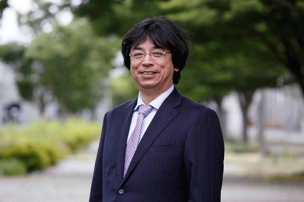 Masato SHIOZAWA