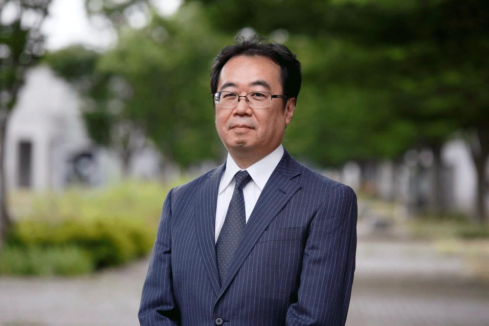 Masatake OHASHI