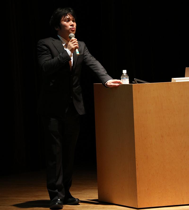 宇宙線研究所×カブリ数物連携宇宙研究機構 合同一般講演会「宙に訊ね理を導く」を実施しました!