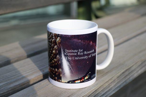 New ICRR Mug