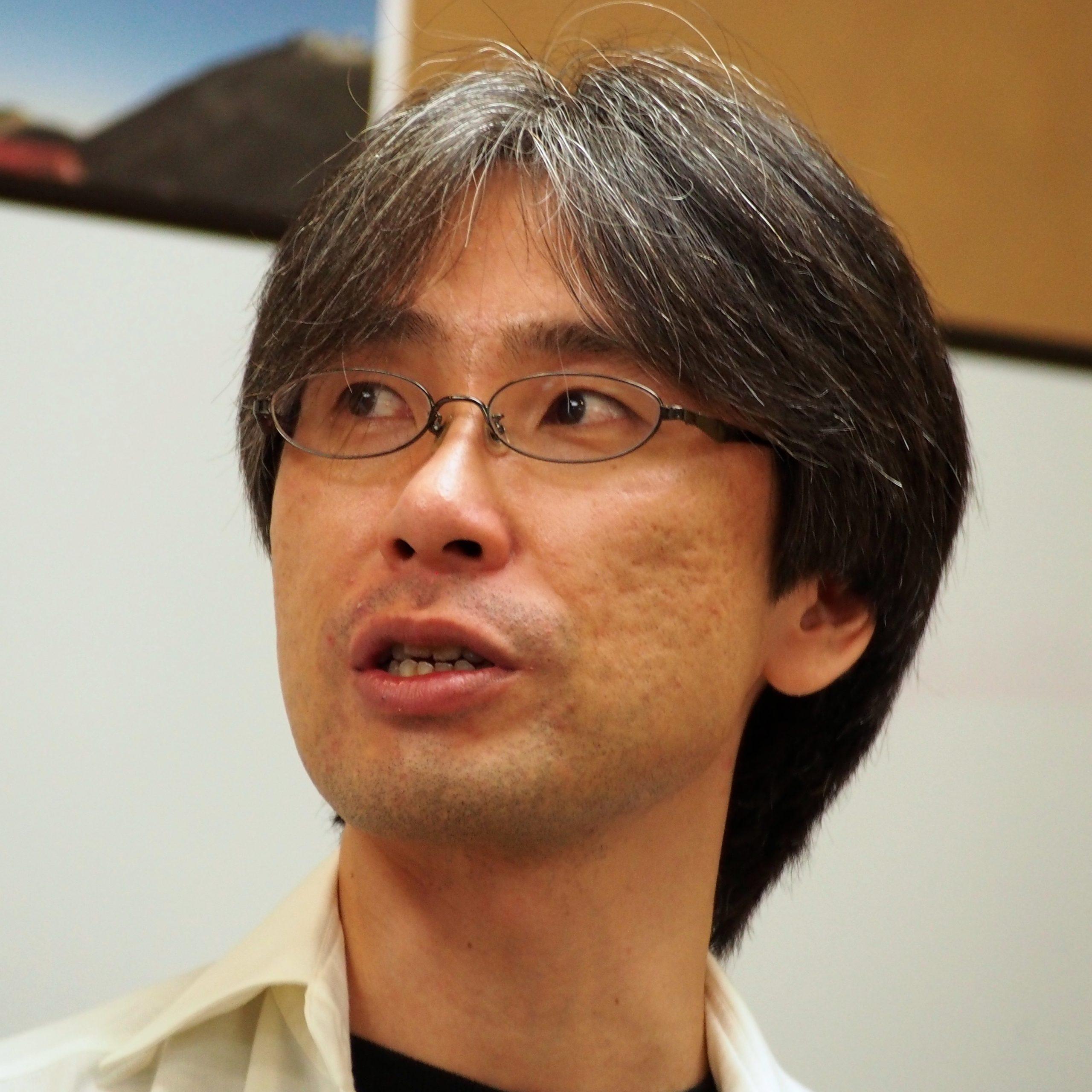 Yoshinari HAYATO
