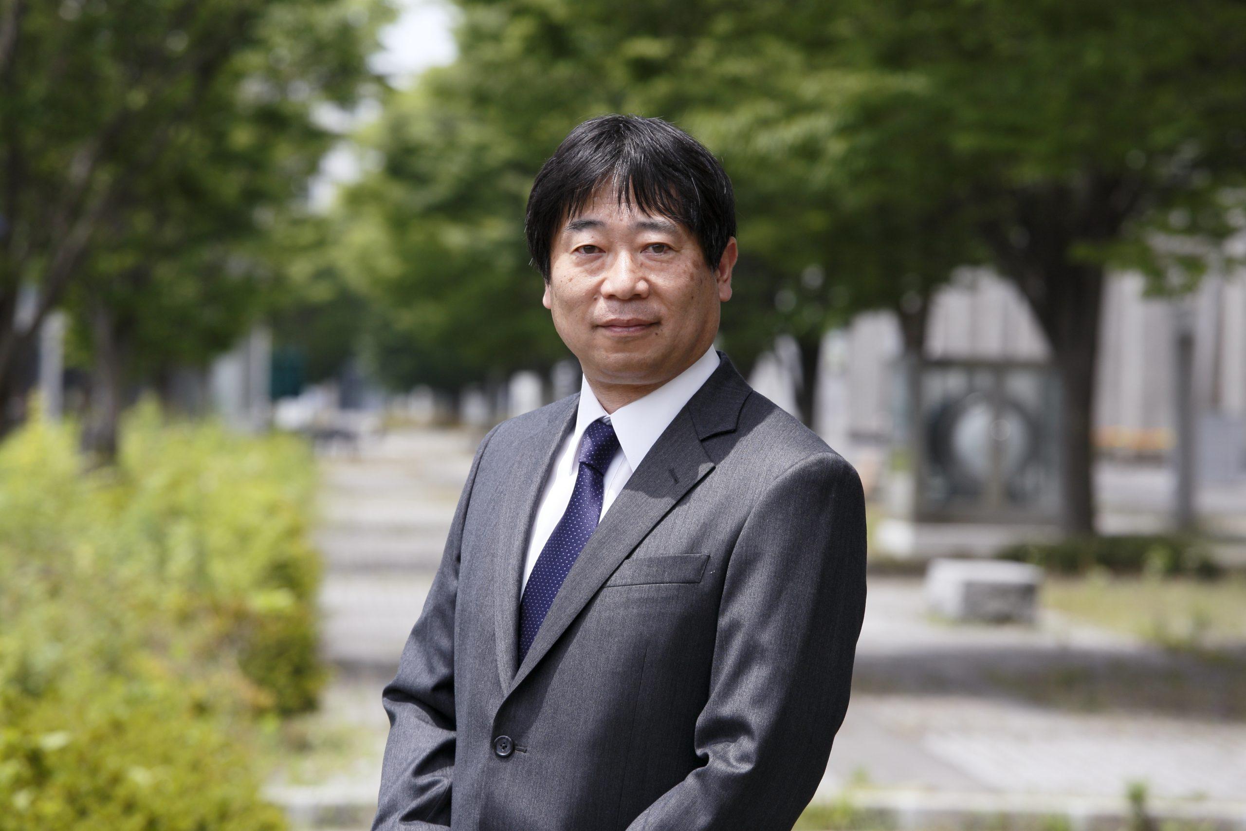 瀧田 正人
