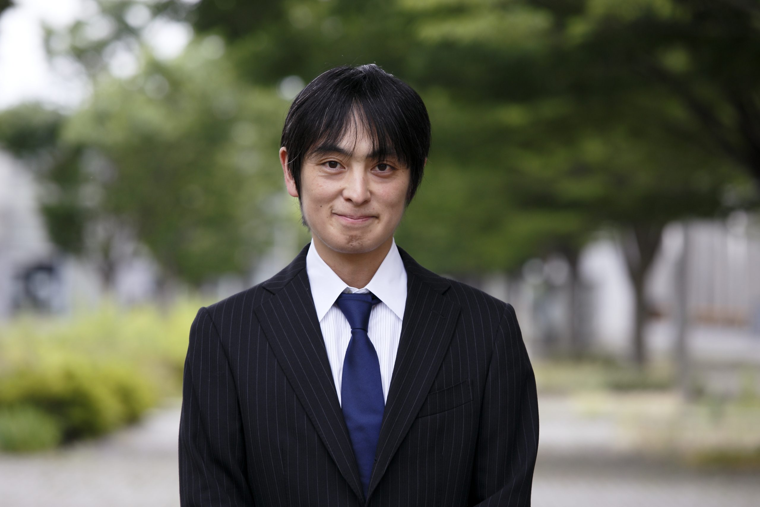 Masahiro IBE