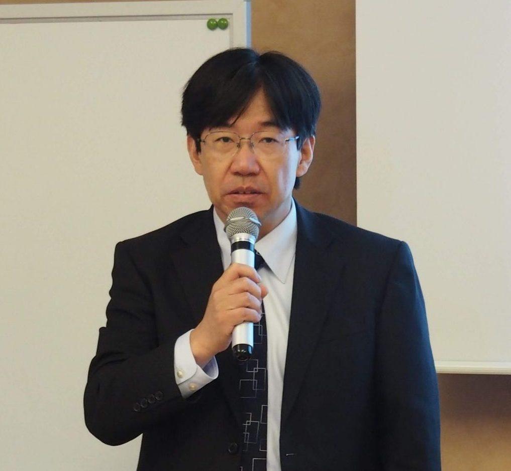 OHNISHI, Munehiro